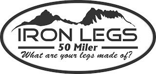 Iron Legs Mountain Races
