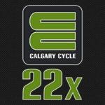 Calgary Cycle 22X