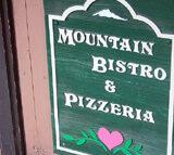 Bragg Creek Mountain Bistro Pizzeria