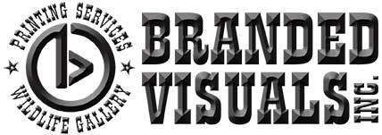 Branded Visuals Bragg Creek