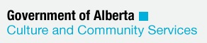 Government of Alberta Culture and Community Services