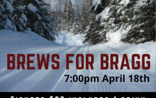 Brews For Bragg 2020 - GBCTA Fundraiser