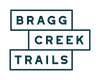 Bragg Creek Trails Logo